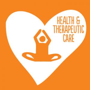 PWA Health web