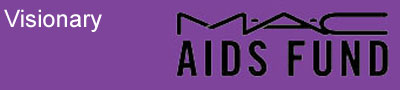 MAC Cosmetics AIDS Fund