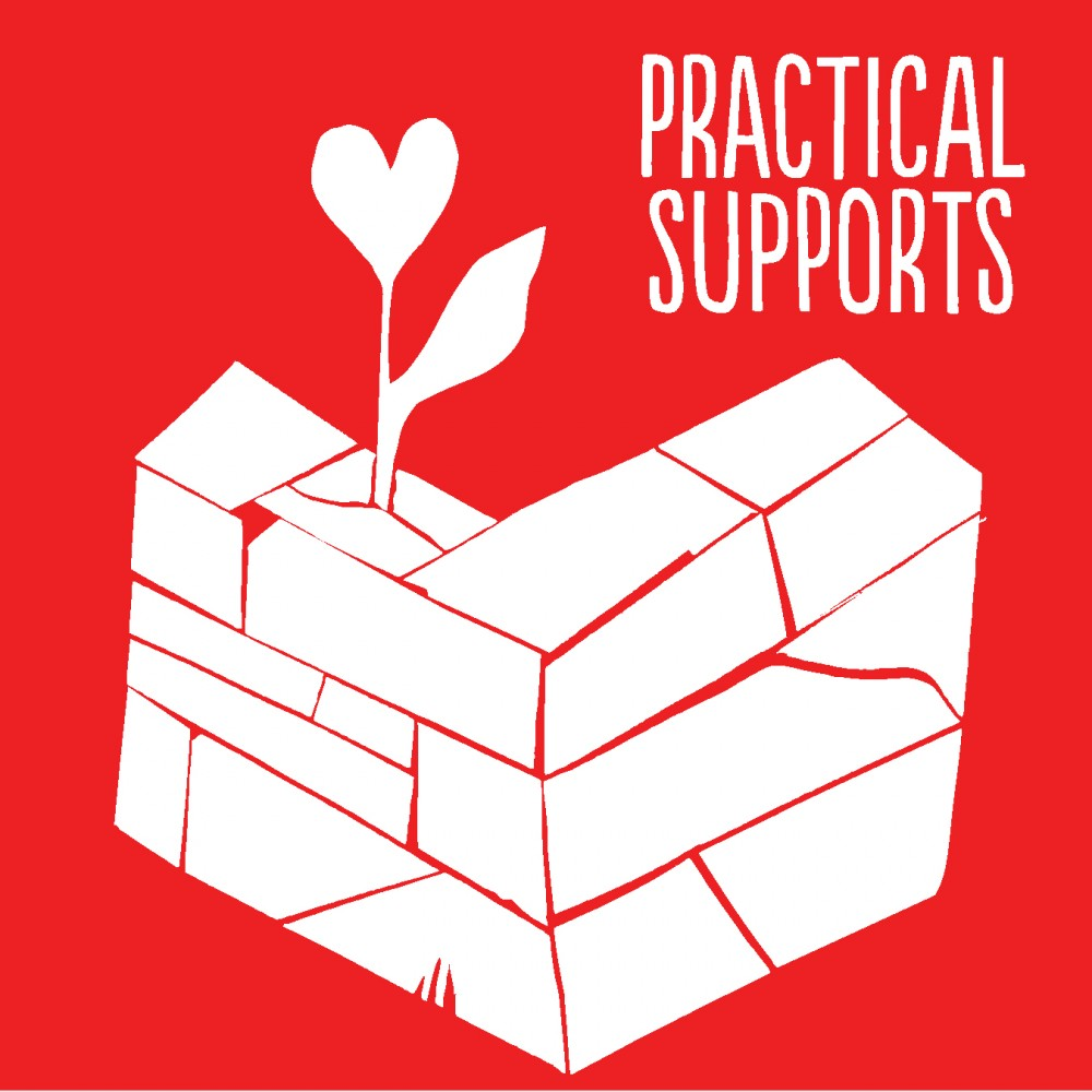 Practical Support