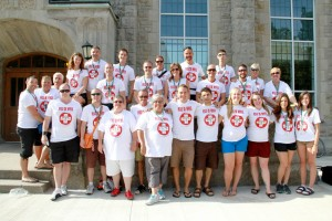 Wellness Volunteers