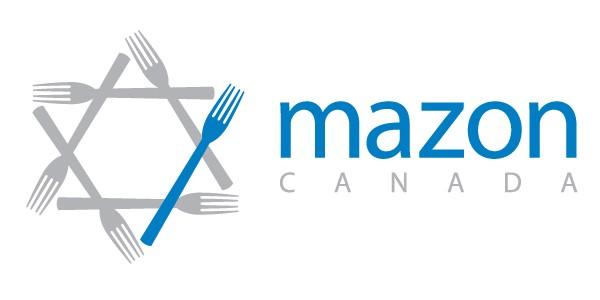 Mazon logo