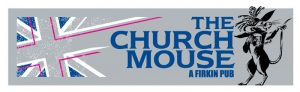 Churchmous logo
