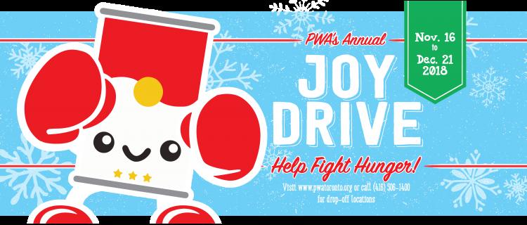 2018 Joy Drive