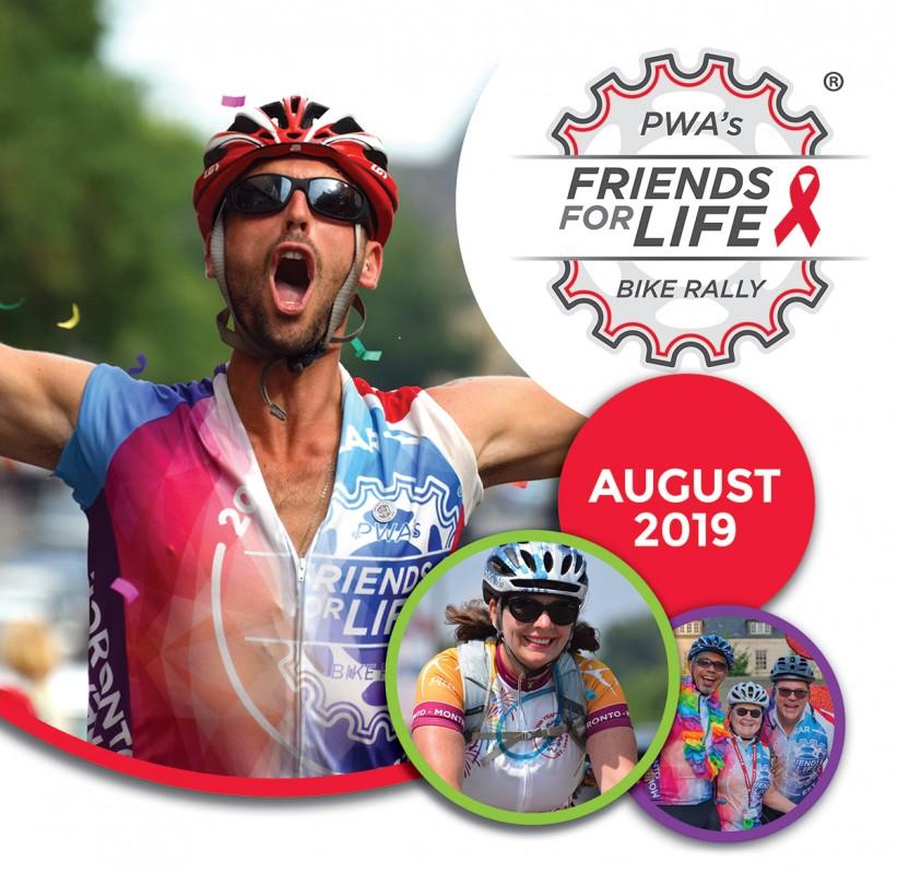 2019 Bike Rally