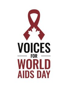 Voices for World AIDS Day