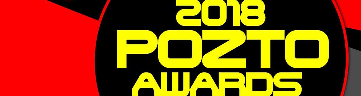 2018 PozTO Awards